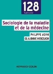 Dernières parutions dans 128, Sociologie de la maladie et de la médecine