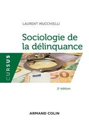 Dernières parutions dans Cursus, Sociologie de la délinquance