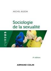 Dernières parutions dans Cursus, Sociologie de la sexualité
