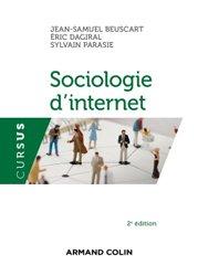 Dernières parutions dans Cursus, Sociologie d'internet