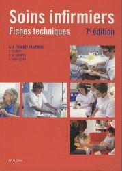 Souvent acheté avec Biologie anatomie physiologie, le Soins infirmiers fiches techniques