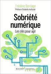 Dernières parutions dans La Verte, Sobriété numérique