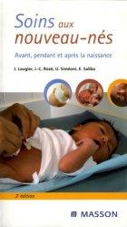 Souvent acheté avec Hépatologie Gastro-entérologie Nutrition pédiatrique, le Soins aux nouveau-nés