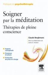 Souvent acheté avec Dictionnaire des maladies à l'usage des professions de santé, le Soigner par la méditation