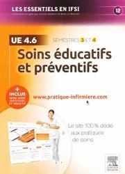 Dernières parutions dans Les essentiels en IFSI, Soins éducatifs et préventifs