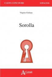 Dernières parutions sur CAPES, Sorolla