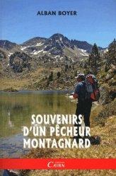 Souvent acheté avec La perche, le Souvenirs d'un pêcheur montagnard
