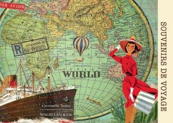 Dernières parutions dans Coups de crayon, Souvenirs de voyage