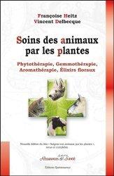 Dernières parutions sur Pharmacologie - Thérapeutiques, Soins des animaux par les plantes