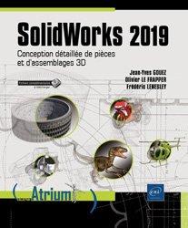 Dernières parutions dans Atrium, Solidworks 2019