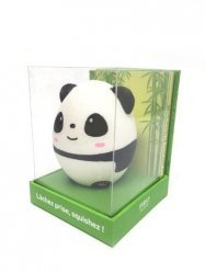 Dernières parutions sur Lâcher prise, Soyez zen, squishez ! Coffret avec un squishy panda à malaxer https://fr.calameo.com/read/000015856623a0ee0b361