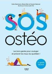 Dernières parutions sur Ostéopathie, SOS osthéo