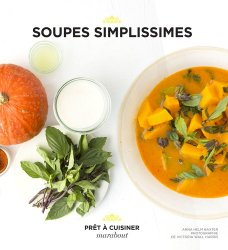 Dernières parutions dans Prêt à cuisiner, Soupes
