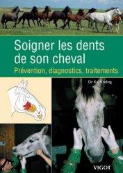 Souvent acheté avec Neurologie clinique du chien et du chat, le Soigner les dents de son cheval