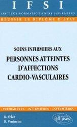 Souvent acheté avec Soins infirmiers aux personnes atteintes d'affections respiratoires, le Soins infirmiers aux personnes atteintes d'affections cardio-vasculaires