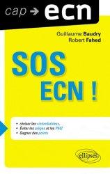Souvent acheté avec Neurologie, le SOS ECN !