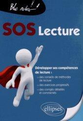 Dernières parutions sur Lecture rapide, SOS lecture