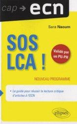 Dernières parutions dans Cap ECN, SOS LCA !
