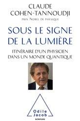 Dernières parutions dans Sciences, Sous le signe de la lumière