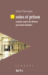 Dernières parutions sur Sciences humaines, Soins et prison