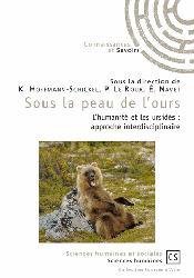 Dernières parutions sur Ours, Sous la peau de l'ours