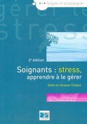 Souvent acheté avec Psychiatrie, le Soignants : stress apprendre à le gérer