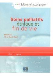 Souvent acheté avec Le travail de fin d'études, le Soins palliatifs éthique et fin de vie
