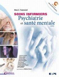 Souvent acheté avec Mémento de psychiatrie légale, le Soins infirmiers  - Psychiatrie et santé mentale