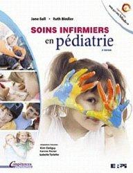 Dernières parutions sur Pédiatrie, Soins infirmiers en pédiatrie