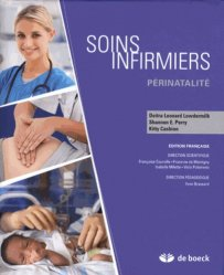 Dernières parutions sur Pédiatrie, Soins infirmiers Périnatalité
