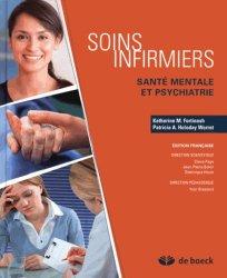 Dernières parutions sur UE 2.6 Processus psychopathologiques, Soins infirmiers - Santé mentale et psychiatrie Pack 3 vol