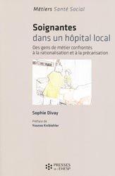 Souvent acheté avec Hépato-gastro-entérologie - Hématologie - Oncologie, le Soignantes dans un hôpital local