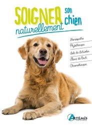 Dernières parutions sur Chien, Soigner son chien naturellement