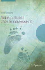 Souvent acheté avec Cardiologie pédiatrique pratique, le Soins palliatifs chez le nouveau-né