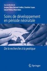 Souvent acheté avec Vade-Mecum de pédiatrie, le Soins de développement en période néonatale