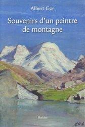 Dernières parutions sur Essais biographiques, Souvenirs d'un peintre de montagne