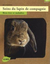 Souvent acheté avec Les lapins, le Soins du lapin de compagnie
