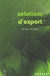 Souvent acheté avec Mathématiques tout-en-un MPSI, le Solutions d'expert