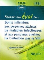 Souvent acheté avec Soins infirmiers en hépato-gastro-entérologie, le Soins infirmiers en maladies infectieuses. VIH