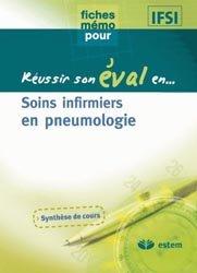Dernières parutions sur Pneumologie, Soins infirmiers en pneumologie