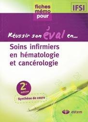Souvent acheté avec Soins infirmiers aux personnes atteintes d'affections respiratoires, le Soins infirmiers en hématologie et cancérologie