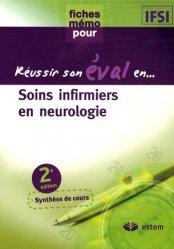 Souvent acheté avec Soins infirmiers en hématologie et cancérologie, le Soins infirmiers en neurologie