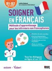 Dernières parutions sur Dictionnaires, Soigner en français