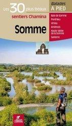 Dernières parutions dans Les plus beaux sentiers Chamina, Somme