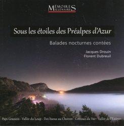 Dernières parutions sur Voyage en France, Sous les étoiles des Préalpes d'Azur