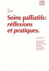 Souvent acheté avec Le soin est une éthique, le Soins palliatifs : réflexions et pratiques
