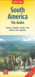 Dernières parutions sur Amérique du Sud, South America : Les Andes