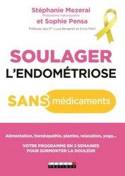 Souvent acheté avec Mini-guide des plantes sauvages, le Soigner l'endometriose sans médicaments