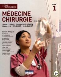 Dernières parutions sur IBODE, Soins infirmiers - Médecine chirurgie