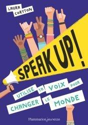 Dernières parutions sur Connaissance et affirmation de soi, Speak up !